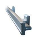 Rail aluminium.
